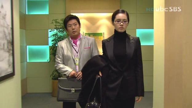La bruja yoo hee online dating