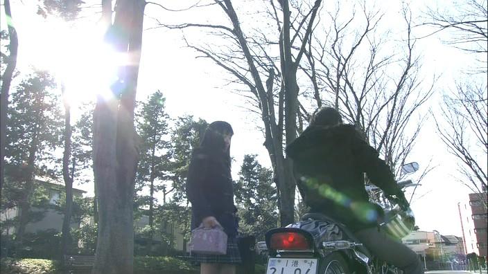 jiro?(tm)s bike