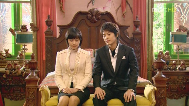 By B Hints || Download Drama Thailand Princess Hours Episode 19