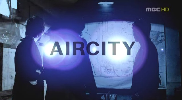 Air City: Episode 10