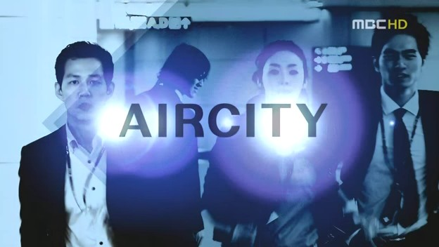 Air City: Episode 11